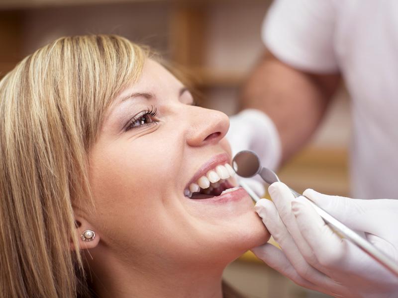 dentist butte mt
